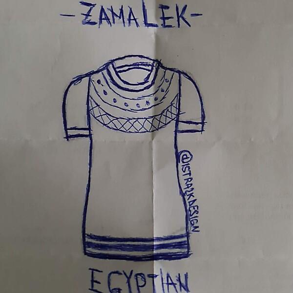 Zamalek - How was made