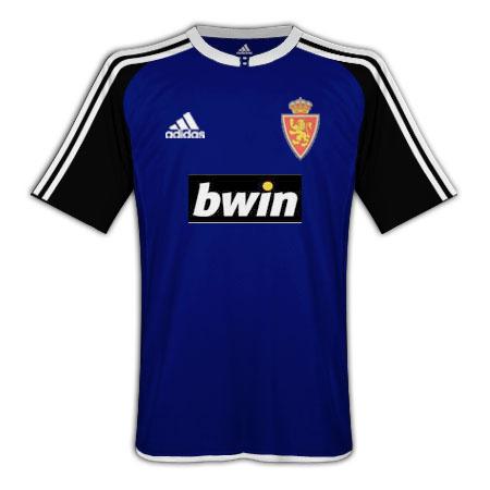 Zaragoza Away