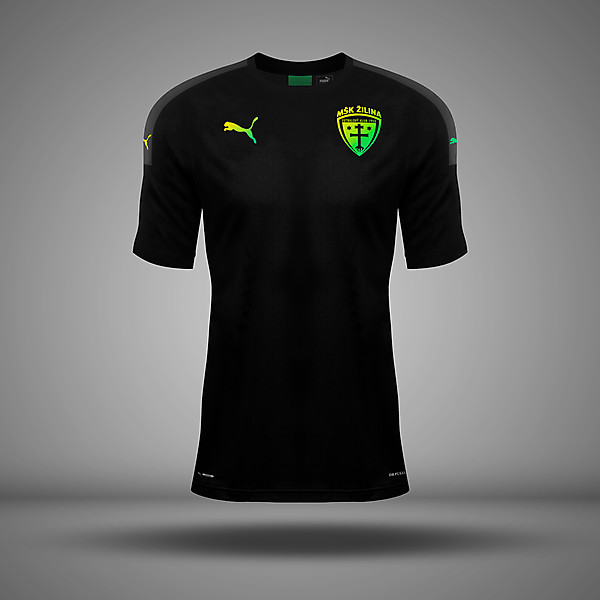 Zilina - Away kit