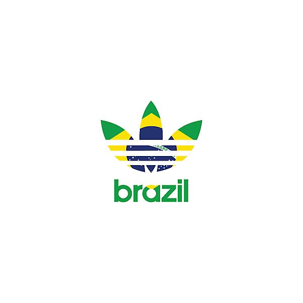 Adidas Originals × Brazil