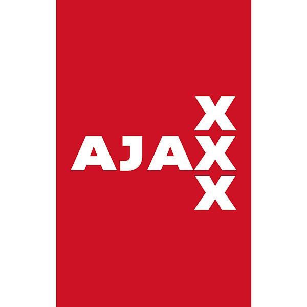 Ajax fan shirt design