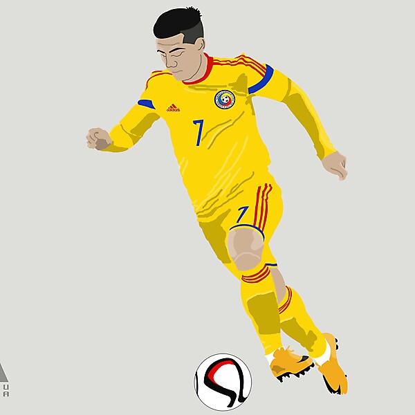 Alexandru Chipciu - Romania -