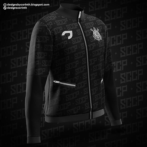 Corinthians | Jacket