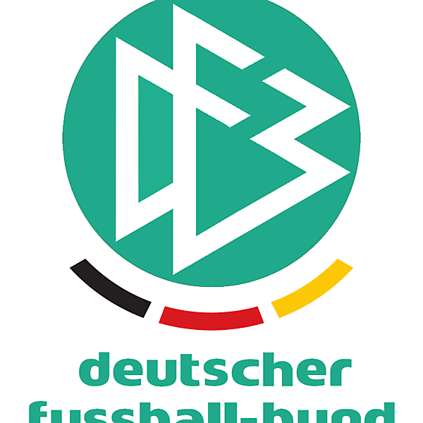 D F B logo update