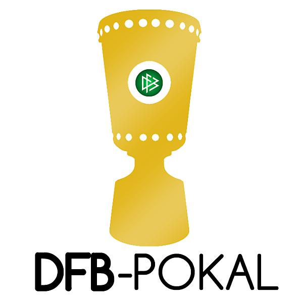 DFB-Pokal Logo