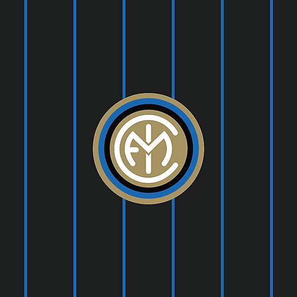 FC Internazionale Milano Minimalist