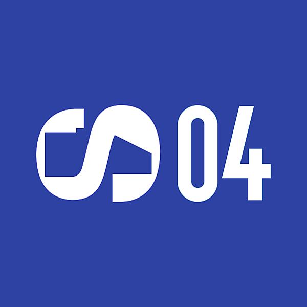 FC Schalke 04 Gelsenkirchen logo concept