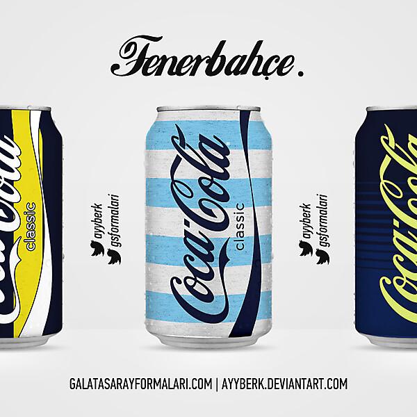 Fenerbahçe x Coca-Cola 15-16