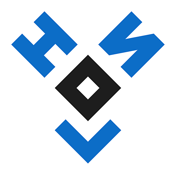 Hamburger SV alternative logo.