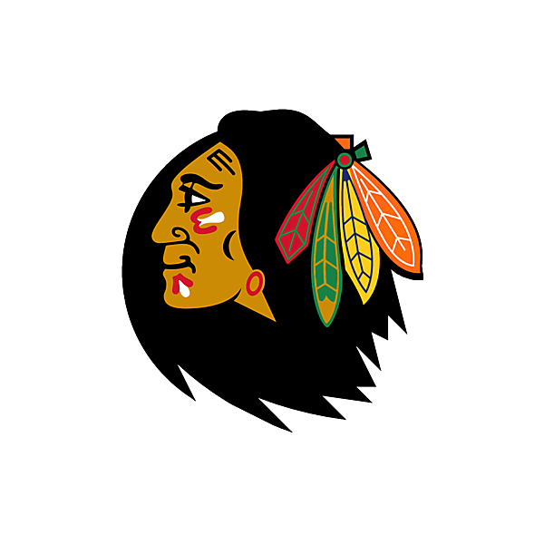 If Chicago Blackhawks were a soccer team.