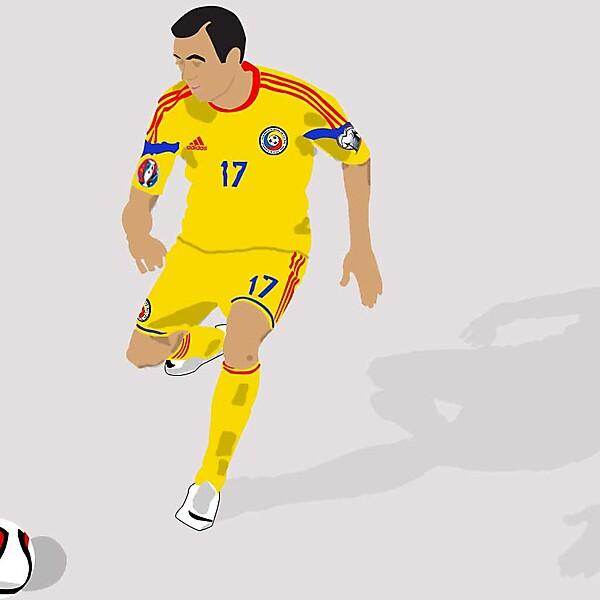 Lucian Sanmartean - Romania -