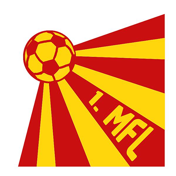 Macedonian League Logo