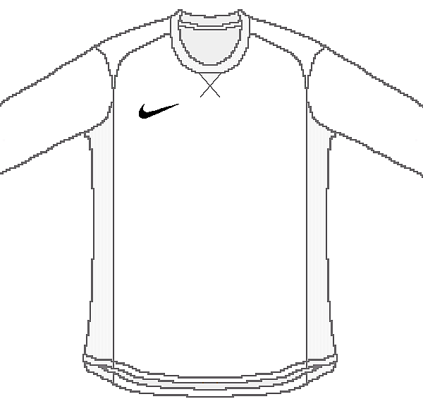 Nike Training/Pre-Match Thermal Tee