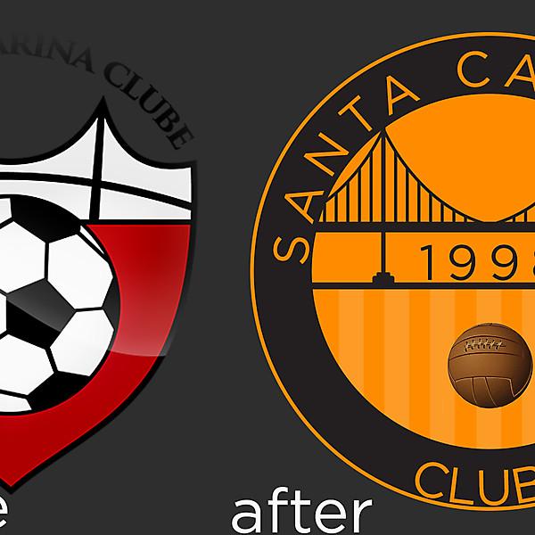 Santa Catarina Clube