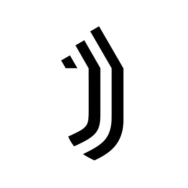What if adidas logo merge with juventus logo ?