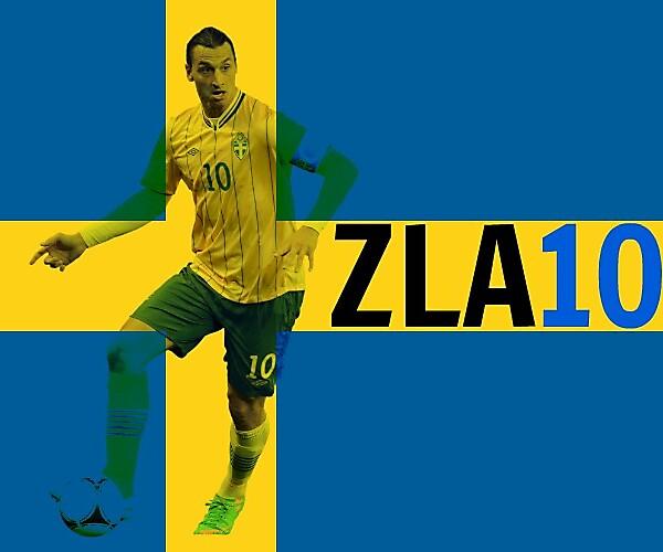 Zla-10 Poster