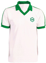 FC Groningen Shirts (Netherlands)