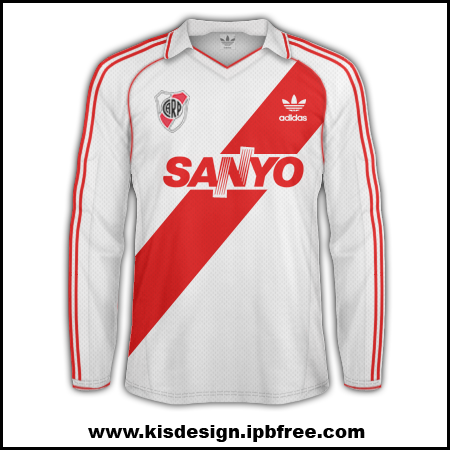 River Plate ´90