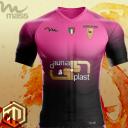 This is my proposal for Futsal Salinis women italian championship 2019