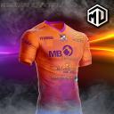 My Proposal for Arzignano Futsal c5 Men. Italian Team in Serie A Futsal
