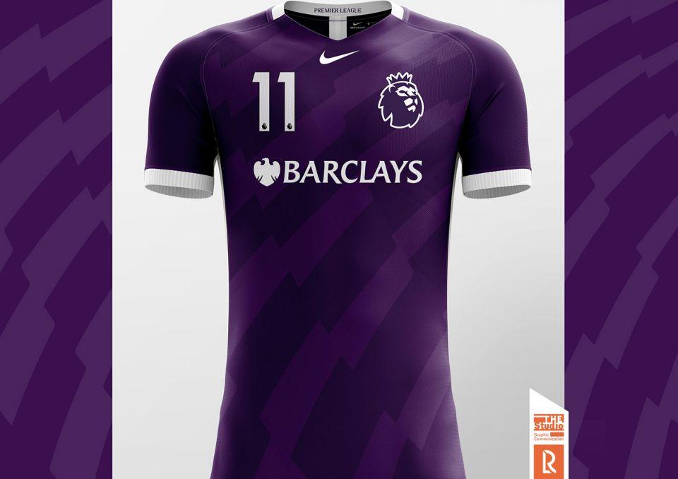 Premier League Home kit