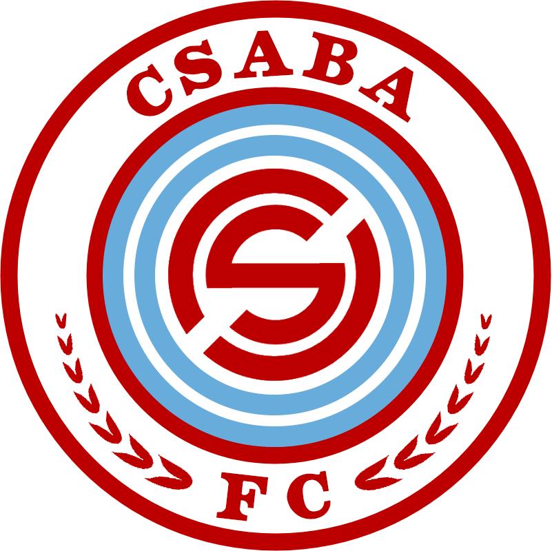 Csaba Fc crest