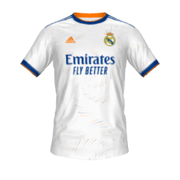 real madrid 21/22 concept